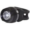 RFR Diamond Scheinwerfer white LED schwarz
